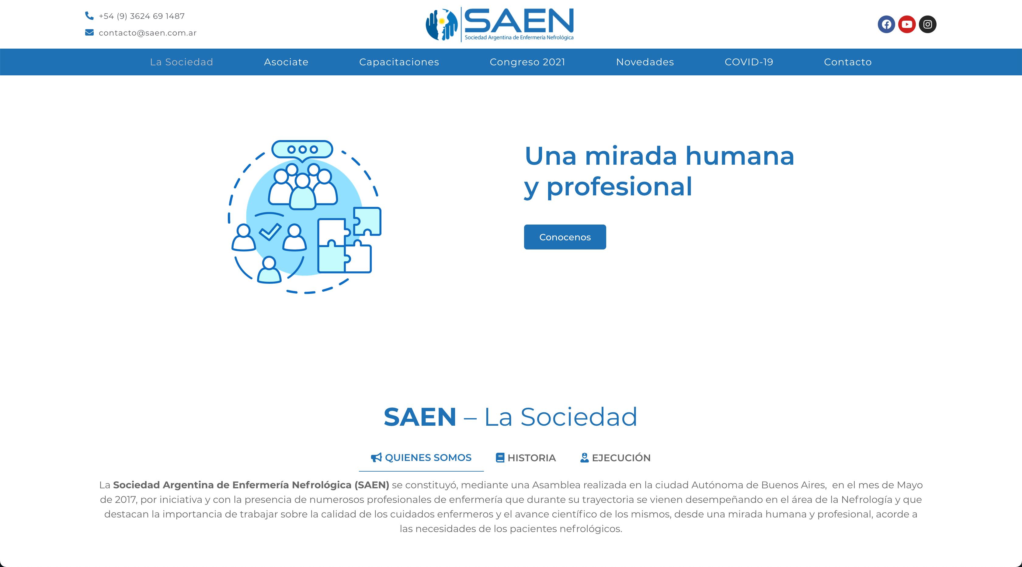 saen-sociedad-argentina-de-enfermeria-nefrologica-online-lab-web-development-web-design-11