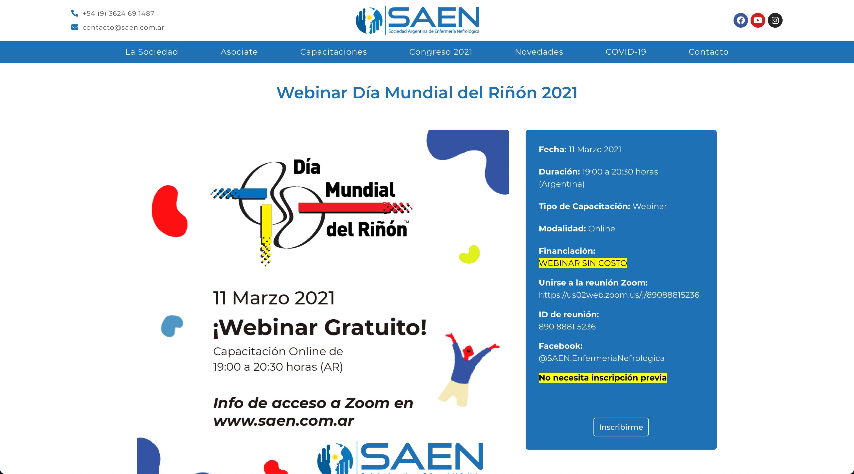 saen-sociedad-argentina-de-enfermeria-nefrologica-online-lab-web-development-web-design-14