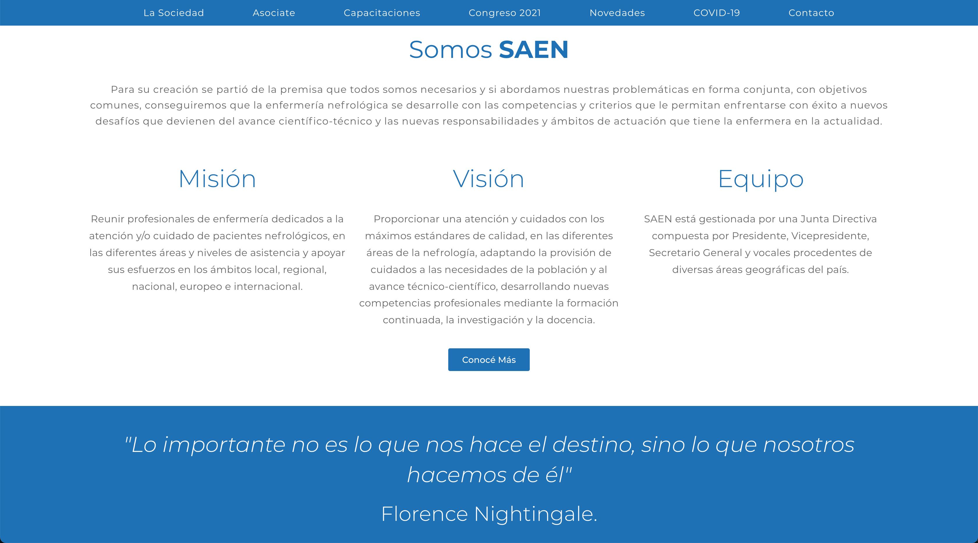 saen-sociedad-argentina-de-enfermeria-nefrologica-online-lab-web-development-web-design-4